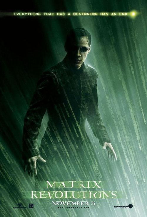 The Matrix Revolutions Photo 38 - Large