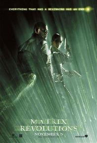 The Matrix Revolutions Photo 40