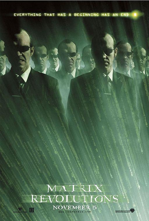 The Matrix Revolutions Photo 42 - Large
