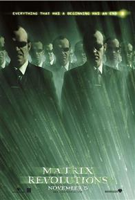 The Matrix Revolutions Photo 42