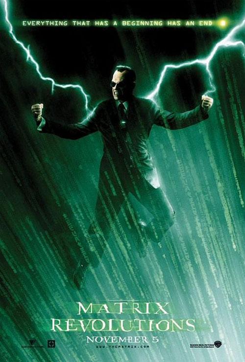 The Matrix Revolutions Photo 41 - Large