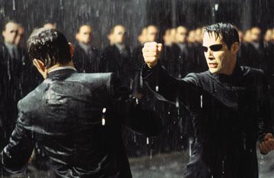 The Matrix Revolutions Photo 18 - Large