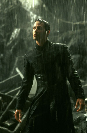 The Matrix Revolutions Photo 32 - Large
