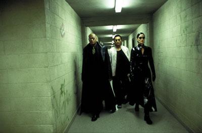 The Matrix Revolutions Photo 24 - Large