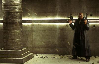 The Matrix Revolutions Photo 17 - Large