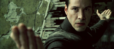 The Matrix Revolutions Photo 7 - Large