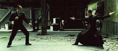 The Matrix Revolutions Photo 8 - Large