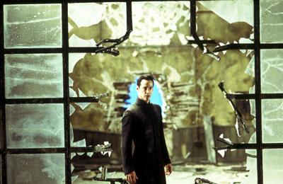 The Matrix Revolutions Photo 21 - Large