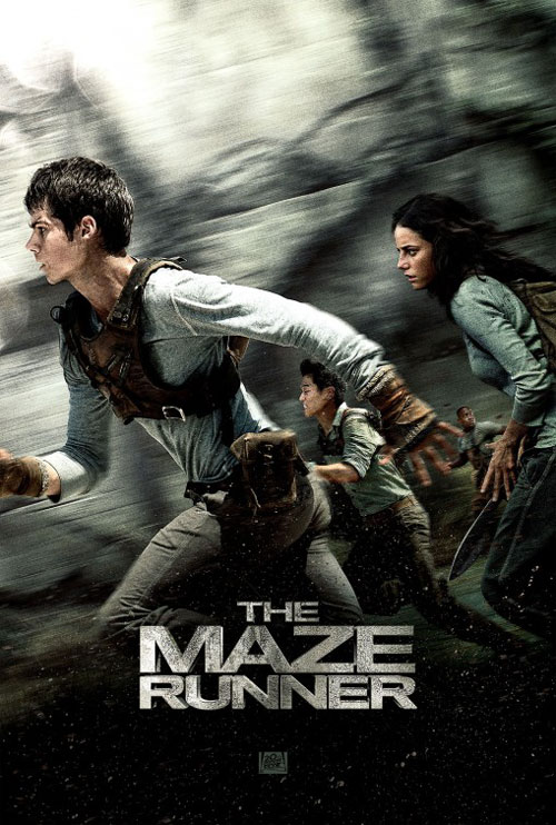 The Maze Runner Photo 10 - Large