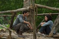 The Maze Runner Photo 3