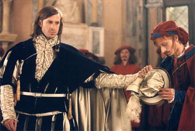 William Shakespeare's The Merchant of Venice Photo 3 - Large