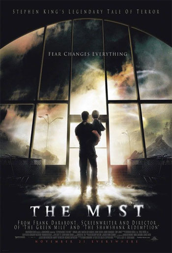 The Mist Photo 4 - Large