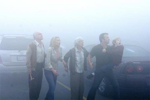 The Mist Photo 2 - Large