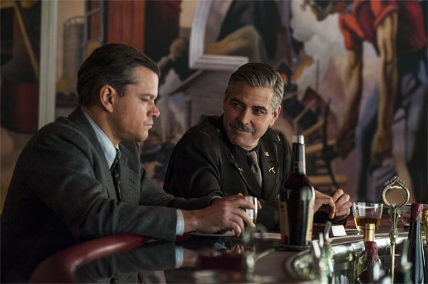 The Monuments Men Photo 9 - Large