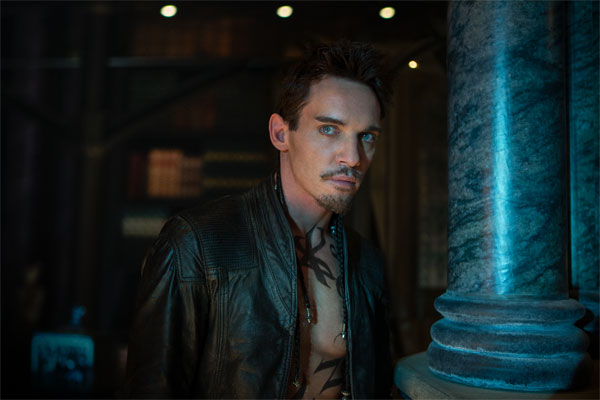 The Mortal Instruments: City of Bones Photo 13 - Large