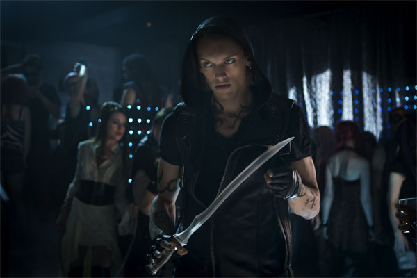 The Mortal Instruments: City of Bones Photo 14 - Large