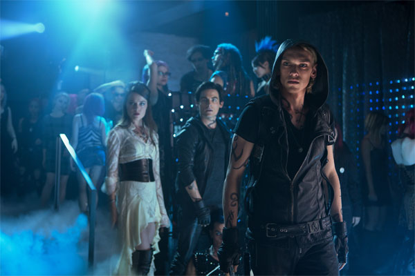 The Mortal Instruments: City of Bones Photo 5 - Large