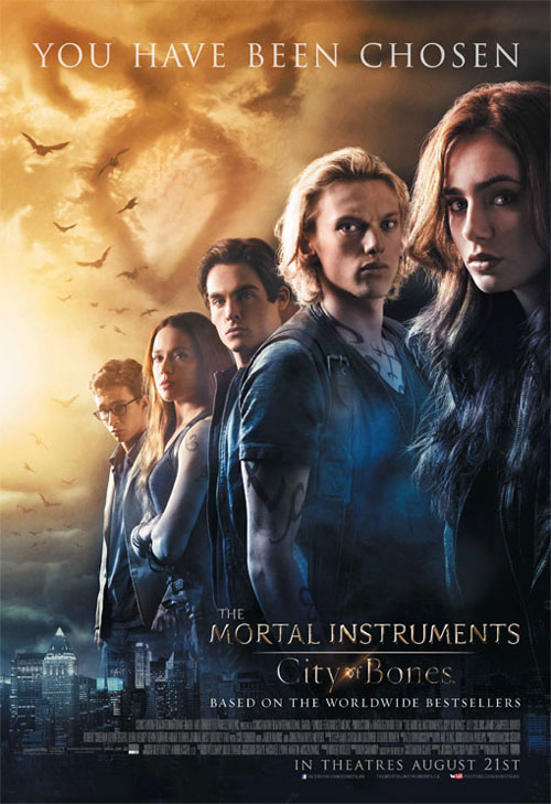 The Mortal Instruments: City of Bones Photo 17 - Large