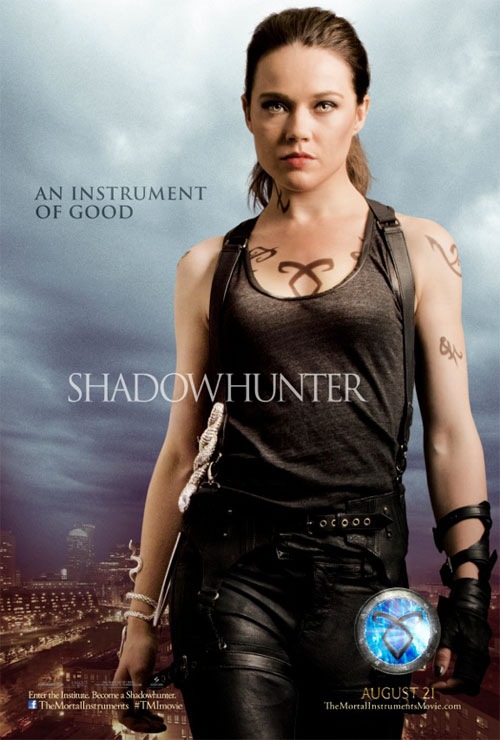 The Mortal Instruments: City of Bones Photo 19 - Large