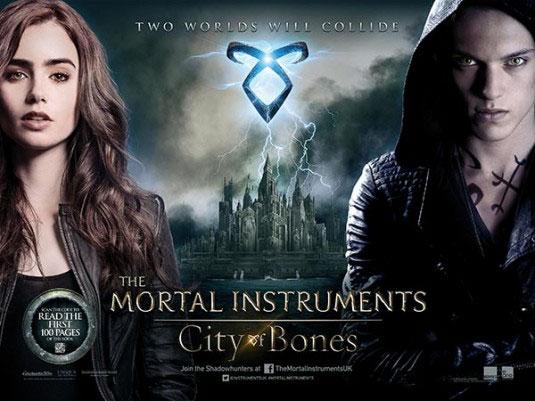 The Mortal Instruments: City of Bones Photo 16 - Large