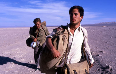 The Motorcycle Diaries Photo 1 - Large