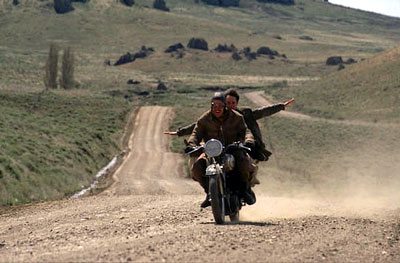 The Motorcycle Diaries Photo 3 - Large