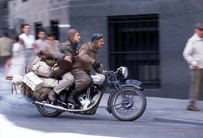The Motorcycle Diaries Photo 7 - Large