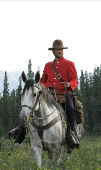 The Mountie Photo 9 - Large