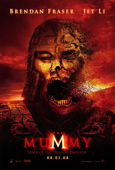 The Mummy: Tomb of the Dragon Emperor Photo 37 - Large