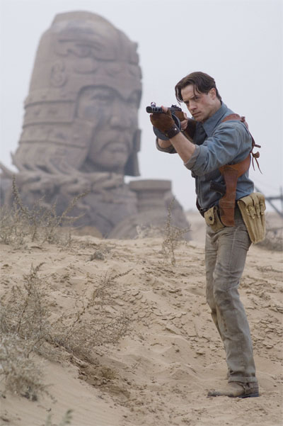 The Mummy: Tomb of the Dragon Emperor Photo 44 - Large