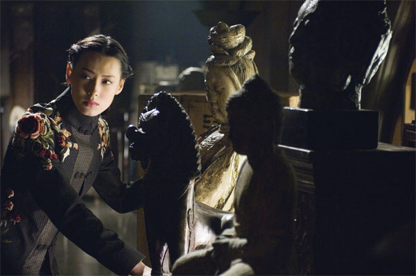 The Mummy: Tomb of the Dragon Emperor Photo 32 - Large