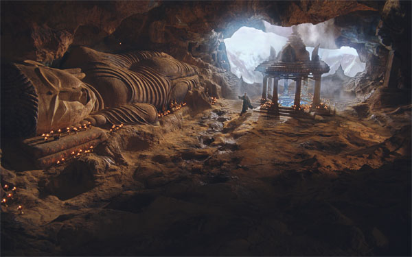 The Mummy: Tomb of the Dragon Emperor Photo 14 - Large
