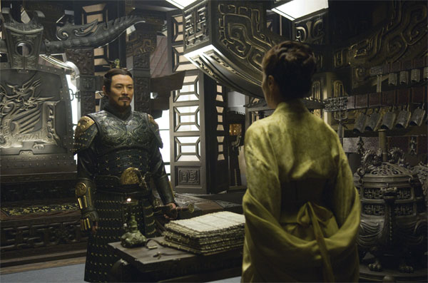The Mummy: Tomb of the Dragon Emperor Photo 25 - Large