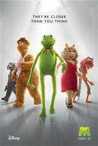 The Muppets Photo 35