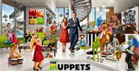 The Muppets Photo 1