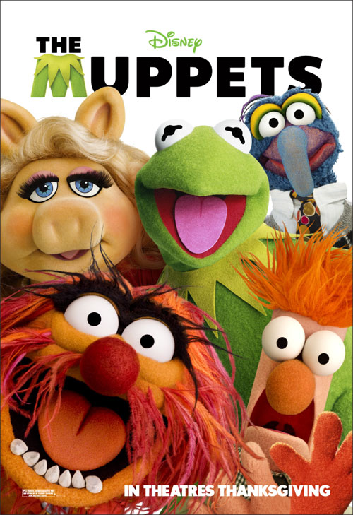 The Muppets Photo 33 - Large