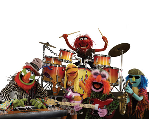 The Muppets Photo 18 - Large