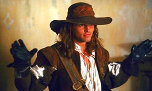 The Musketeer Photo 7 - Large