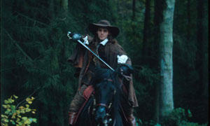 The Musketeer Photo 2 - Large