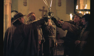 The Musketeer Photo 3 - Large
