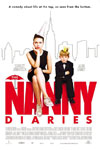 The Nanny Diaries Movie Poster