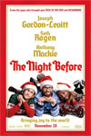 The Night Before movie trailer