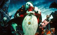 Tim Burton's The Nightmare Before Christmas 3-D Photo 9