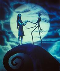Tim Burton's The Nightmare Before Christmas 3-D Photo 12