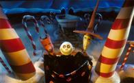 Tim Burton's The Nightmare Before Christmas 3-D Photo 10