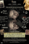 The Notebook Movie Poster