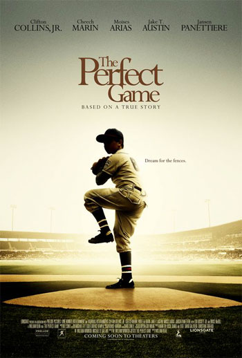 The Perfect Game Photo 1 - Large