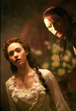The Phantom of the Opera Photo 37 - Large
