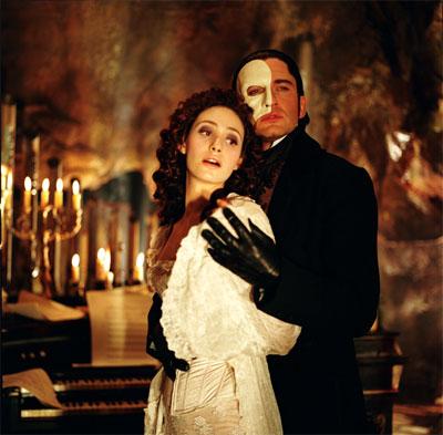 The Phantom of the Opera Photo 28 - Large