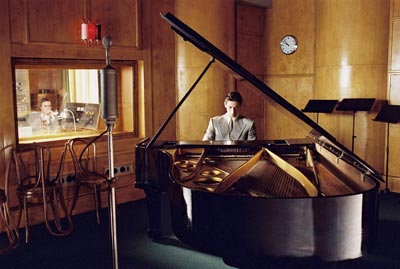 The Pianist Photo 11 - Large